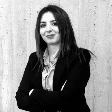 Aziza Bouhayoufi
